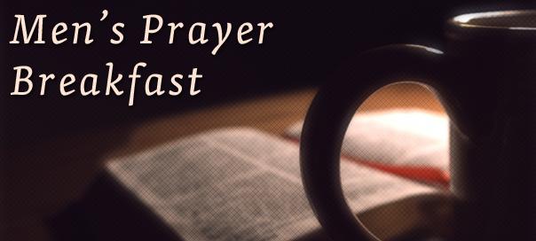 men u0026 39 s prayer breakfast